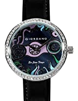 Giordano Analog Multi-Color Dial Women's Watch - 2583-01