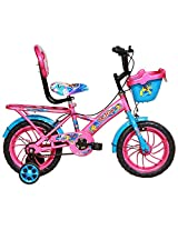 mera TOY SHOP BSA Phillips Kidz 12 Inch (Pink)
