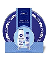 NIVEA Body Smooth Skincare Gift Set