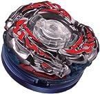Takaratomy Beyblades #BBC02 LDrago Destroy Starter Set with Super Control Launcher