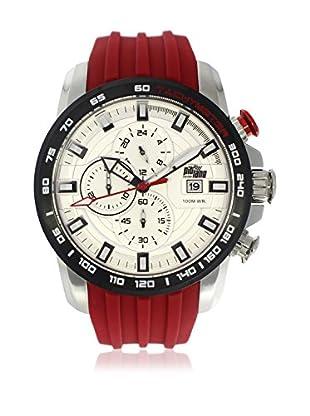 Pit Lane Uhr mit Miyota Uhrwerk Pl-1007-4 46 mm