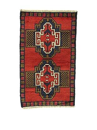 Eden Teppich Beluc mehrfarbig 86 x 144 cm