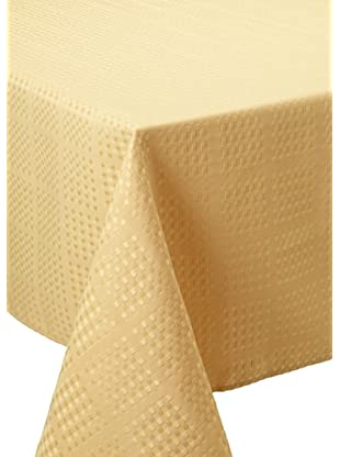 Bardwil Evolution Square Tablecloth (Straw)