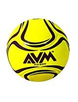 AVM Poison Football, Kids (Color May Vary)
