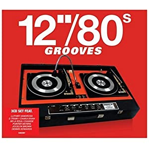 12 80s Grooves