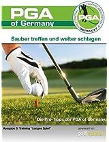 """PGA Pro-Tipps 5 ( Training """"Langes Spiel"""")"""
