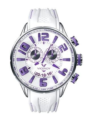 Viceroy 432109-75 - Reloj cronógrafo unisex de cuarzo