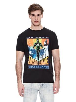 Springfield T-Shirt Oct Jl Po