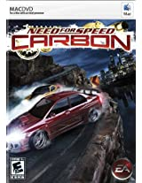 Need for Speed: Carbon - Mac