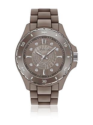 K&Bros  Reloj 9551 (Gris)