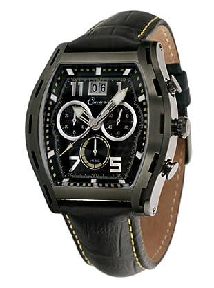 Carrera Reloj 70010 negro
