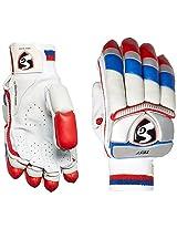 SG Test Batting Gloves, Men's Right Hand (Multicolour)