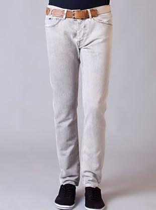 Gas Pantalón Dylan (Gris)