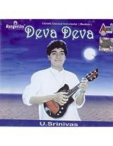 Deva Deva (U. Shreenivaas)
