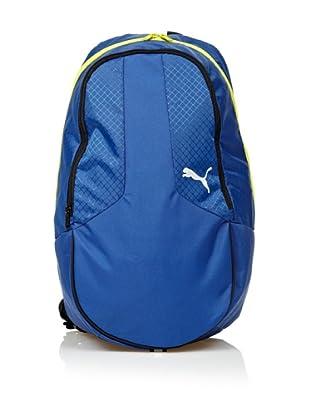 Puma Mochila Apex (Azul / Azufre)
