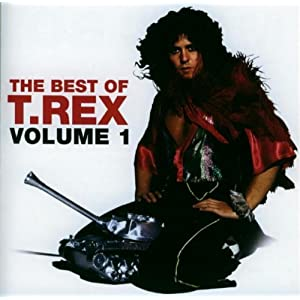 The Very Best of Marc Bolan and T-Rex