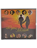 Reader's Digest Music Pyar Ki Raah - A Journey Called Love, Audio CD