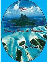 Erec y Eris de Cuadim: Erec (Spanish Edition)