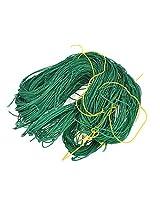 Agricultural Grape Plant Meshy Net Anti Bird Netting Green 1.8M X 3.6M