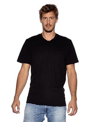 James Perse T-Shirt (Schwarz)