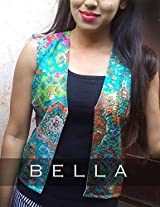 Desi Rang Beautiful Multicoloured Shrugs to upbeat the Bengaluru Summers!