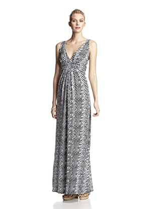 Tart Women's Belfort Maxi Dress (Zebra)