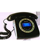 BEETEL M73 - STYLISH RETRO DESIGN LANDLINE PHONE