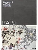 RAPu: Rete Archivi dei Piani Urbanistici (Quaderni della Triennale 4 series)