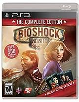 Bioshock Infinite - The Complete Edition (PS3)