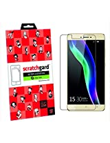 Scratchgard Ultra Clear Protector Screen Guard for Gionee S6