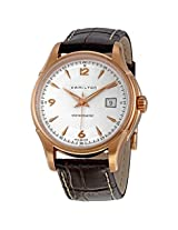 Hamilton American Classics Jazzmaster Viewmatic Men'S Watch - Hml-H32645555