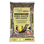 D&d Commodities Ltd.-Wild Delight Zero-waste Fruit Blend Bird Food 20 Pound