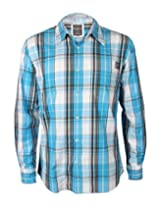Pepe Jeans Blue Mens Shirt