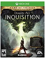 Dragon Age: Inquisition-Game of the Year