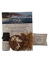 ITAB Organic  Herbal Skincare, Lavender