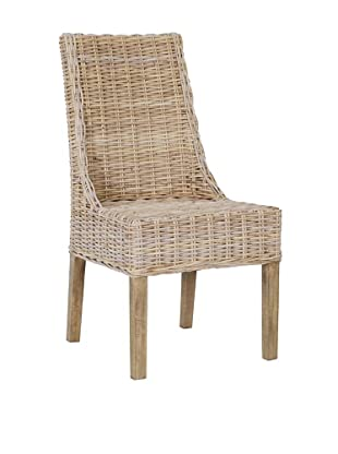 Jeffan Audrey Dining Chair, Natural
