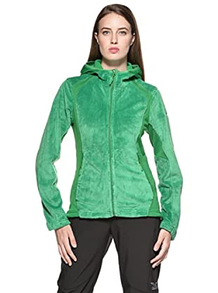 Salewa Feolin 2.0 Fleecejacke (Grün)