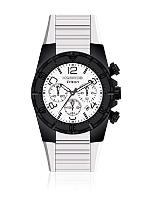 K&BROS Reloj 9480 (Blanco)