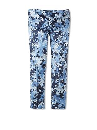 Versace Jeans Men's Pants (Blue)