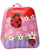 Stephen Joseph Ladybug Go Go Bag, Multi Color