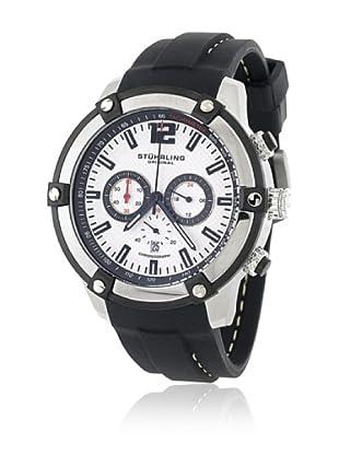 Stührling Original Uhr mit Miyota Uhrwerk Man Victory 47.6 mm