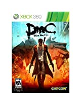 Devil May Cry (Xbox 360)