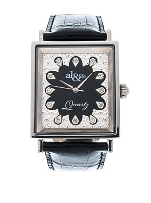 al&co Reloj Vip Negro