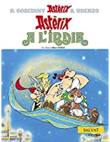 Asterix a L'india