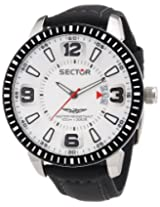 Sector Men's R3251119006 Marine Analog Stainless Steel Watch