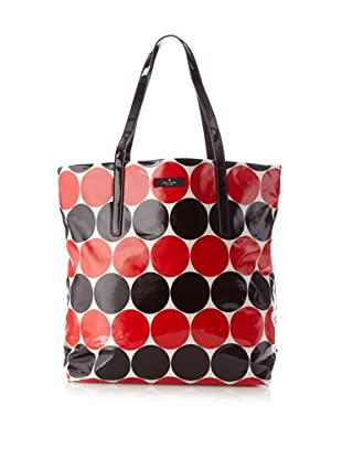 Kate Spade Women's Daycation Bon Shopper Shoulder Bag, Dots