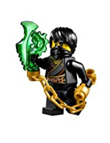 Lego: Ninjago 2014 - Cole