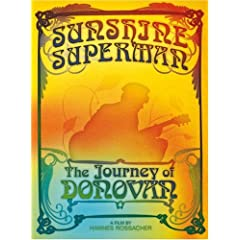 Sunshine Superman: Journey of Donovan (2pc) [DVD] [Import]