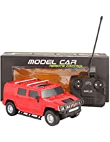 Fantasy India Rechargeable Remote Control car-(Color may vary)