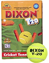 Dixon Crk-Prbo01 Men's Leather Dixon Ball Standard (Pack of 6)